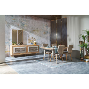 Living+Dining Dolce